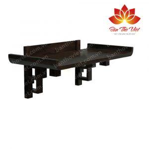 Những bàn thờ treo tường hiện đại được nhiều người ưa chuộng nhất 1