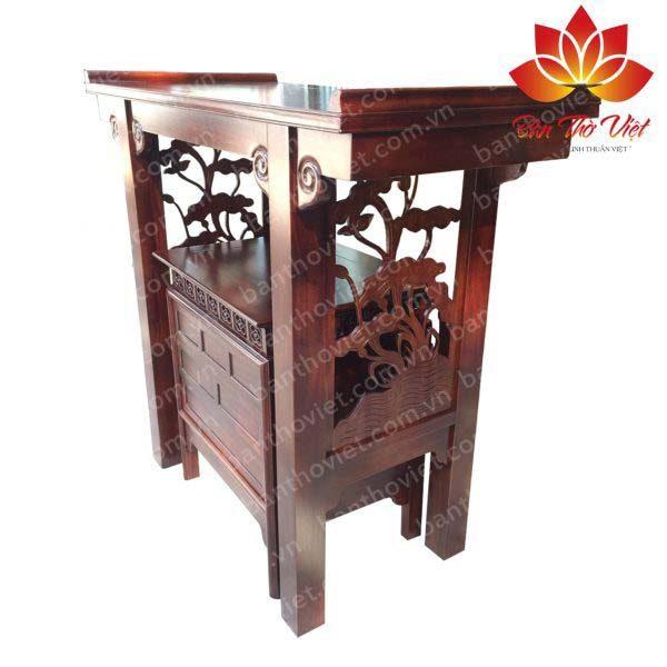 Bàn thờ Đại Phát Lộc BT09