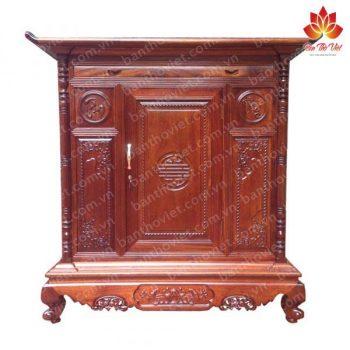 Tủ thờ chữ Thọ TT46