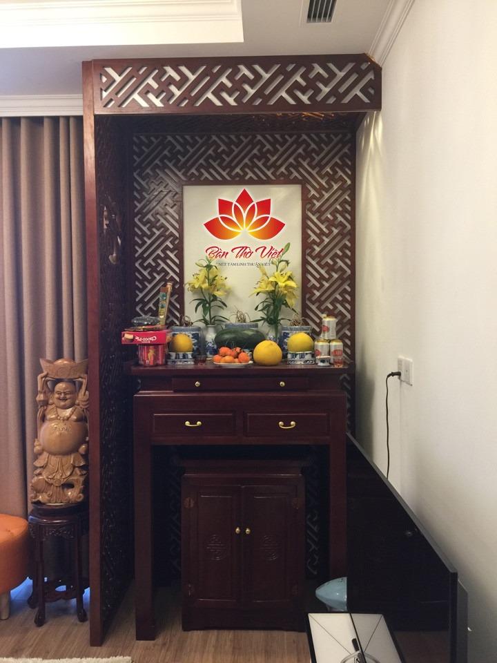 Cách lựa chọn địa chỉ mua bàn thờ ở Hà Nội uy tín - chất lượng đảm bảo 2
