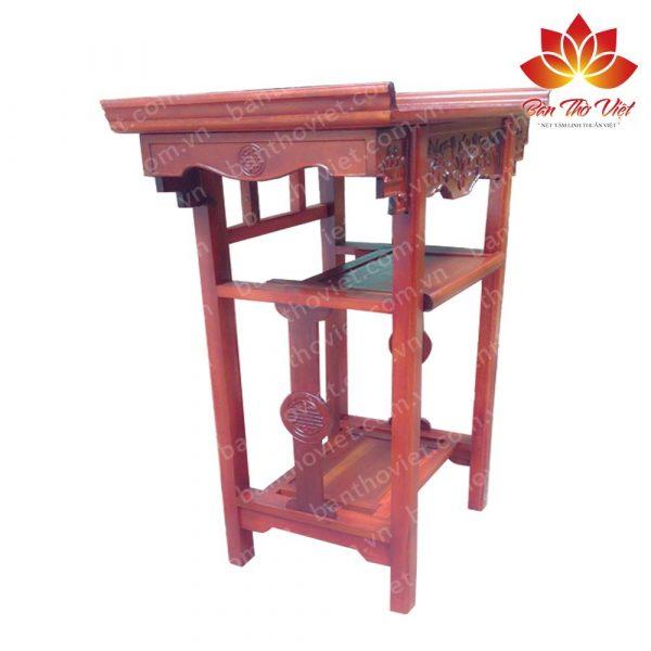 Bàn thờ Minh Đế BT43