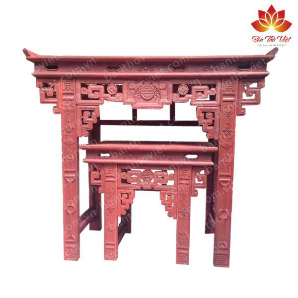 Bàn thờ Tấn Lộc BT46