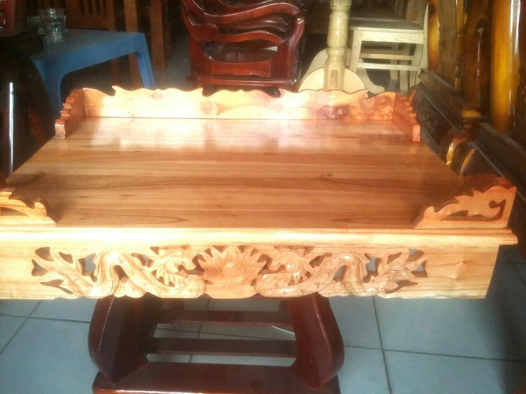 Những mẫu bàn thờ treo tường ở Hưng Yên Đẹp và Giá rẻ Nhất