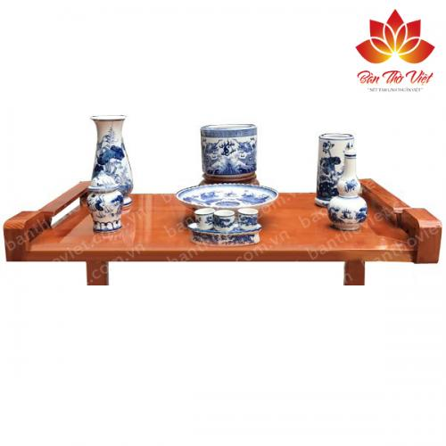 Mẫu bàn thờ treo tường Thanh Xuân Đẹp - Chất Lượng - Giá rẻ