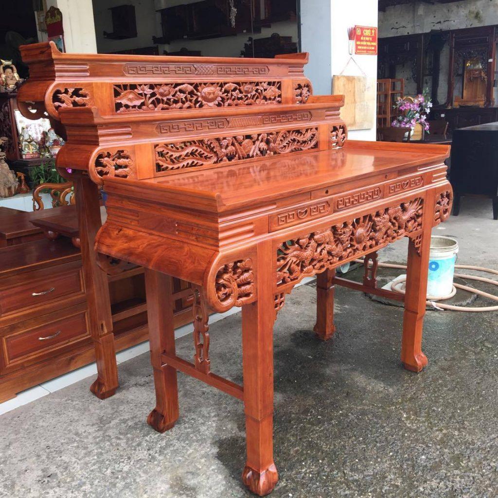Địa chỉ bán bàn thờ ở Thái Bình uy tín chất lượng và giá rẻ