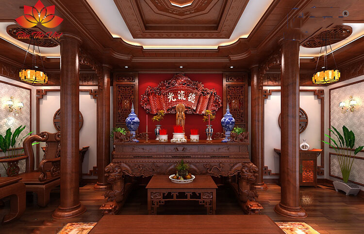 Địa chỉ cung cấp bàn thờ ở Nghệ An nổi tiếng uy tín số 1