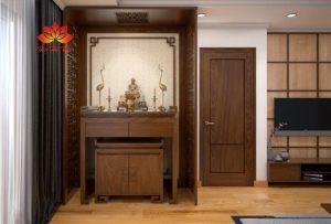 Bàn thờ Việt - Địa chỉ cung cấp tủ thờ ở Yên Bái chất lượng số 1