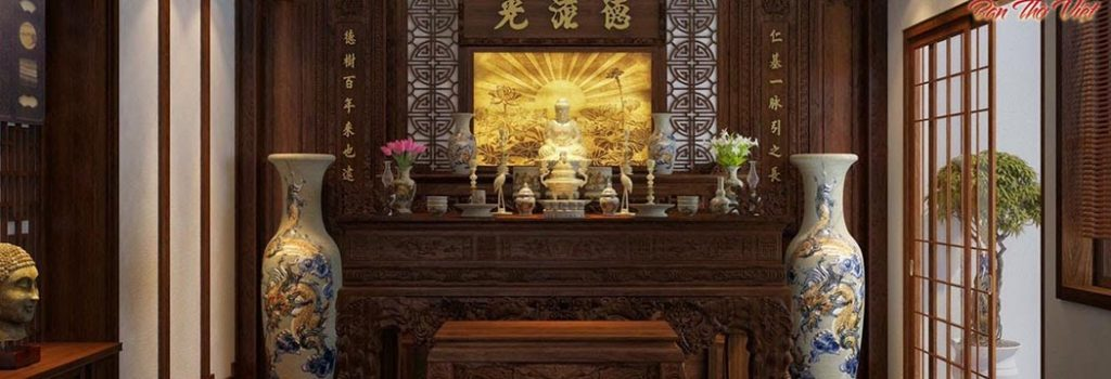 Địa chỉ cung cấp sập thờ ở Nam Định uy tín - Chất lượng - Giá rẻ