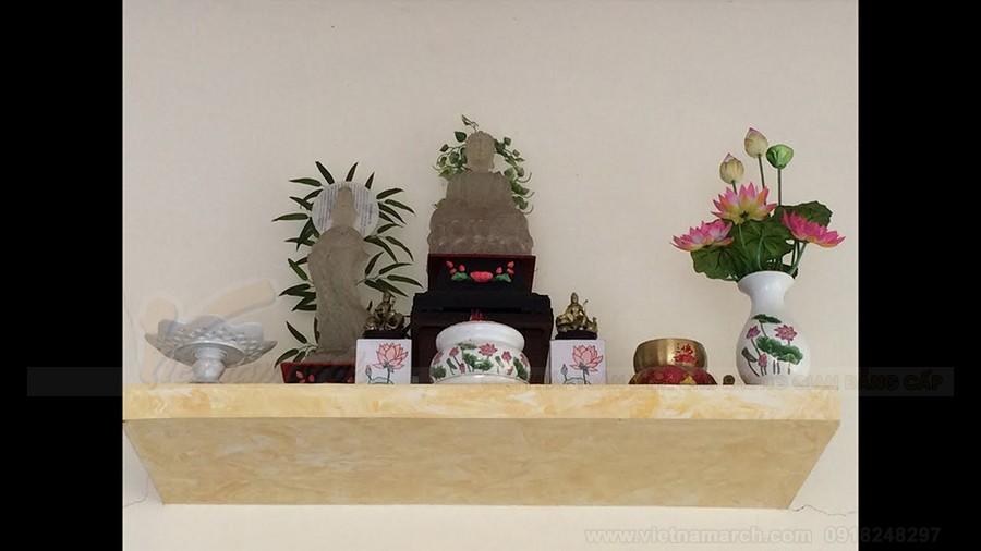 Hướng dẫn sắm lễ dâng Đức Phật Quan Âm
