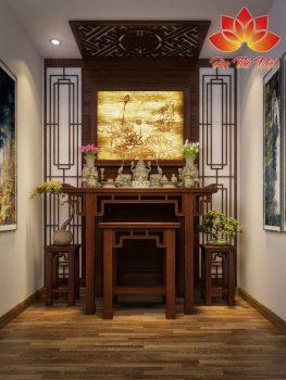 Phòng thờ kiểu Nhật
