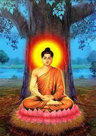 Tranh về các đức Phật