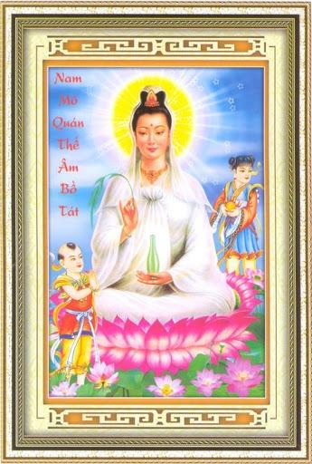 Cách lựa chọn tranh bàn thờ Phật mang lại may mắn cho gia chủ