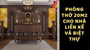Video phòng thờ nhà chị Trang - TP Nam Định