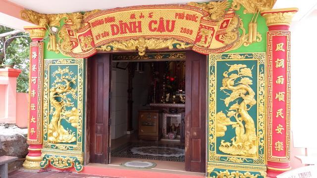 Phong tục thờ cúng Cậu Tài Cậu Cậu Quý của người dân Nam Bộ