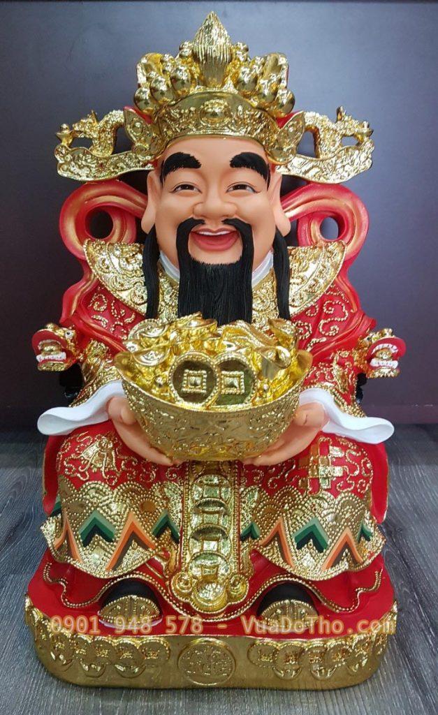 Cách cúng ông Thần Tiền giúp hút Tài Lộc và Phát Tài