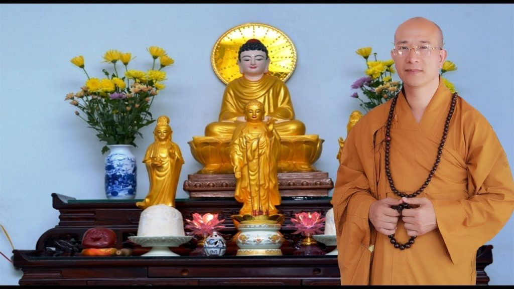 Cách thờ Phật A Di Đà tại nhà chuẩn không phạm điều tối kỵ - 291286
