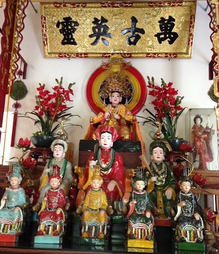 Cách thờ Mẹ Diêu Trì Kim Mẫu | Nghi tiết cúng đàn